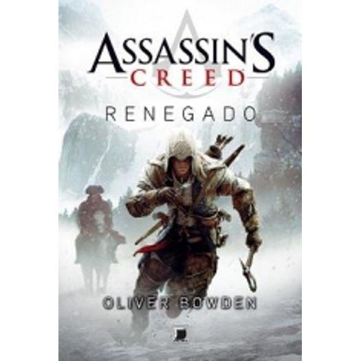 Assassins Creed - Renegado - Galera