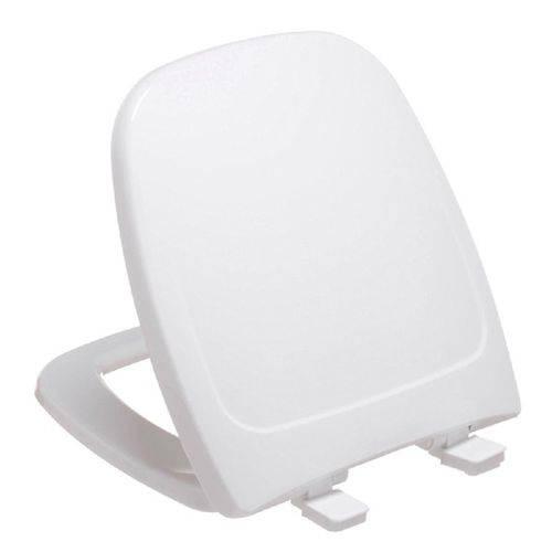 Assento Angra/avant Plus Pp Soft Close Branco Incepa