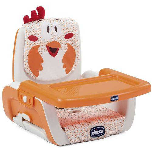 Assento Elevatório Mode Fancy Chicken Chicco