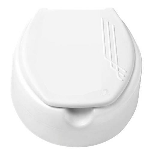 Assento Mebuki Elevado 13,5 Branco
