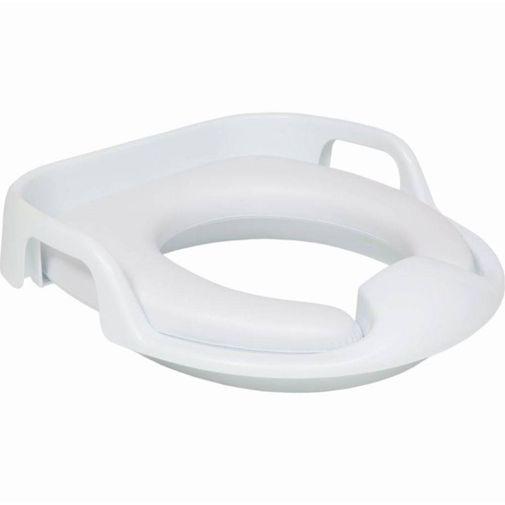 Assento Redutor Soft com Alça Branco - Buba Redutor de Assento Infantil - Buba