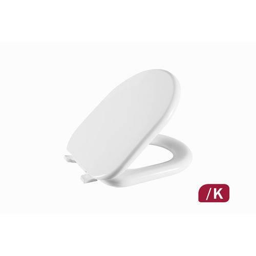 Assento Riviera Almofadado Branco Trv/k*bco-01 - Astra
