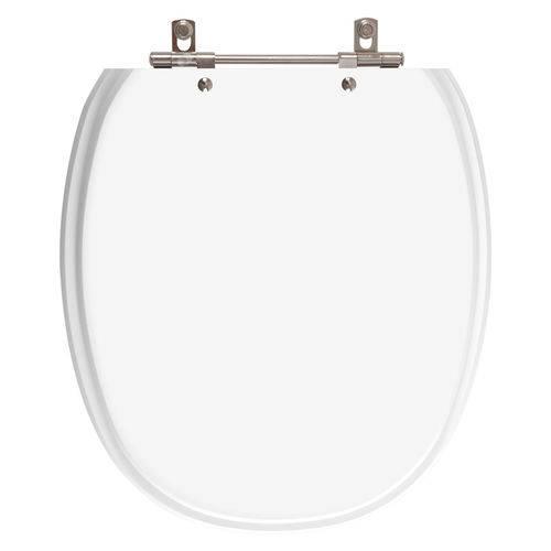 Assento Sanitário Ascot Neve (Branco) para Louça Ideal Standard