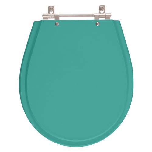 Assento Sanitário Avalon Acquamarine para Louça Ideal Standard