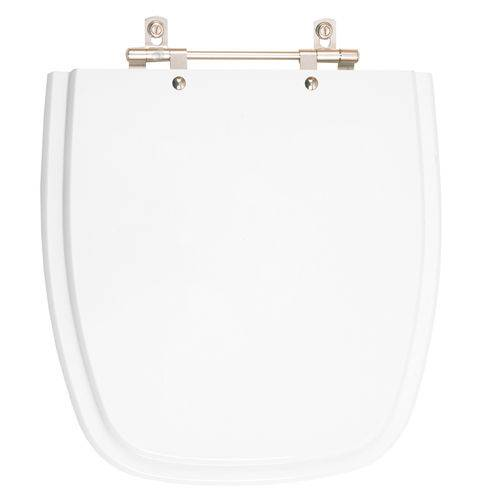 Assento Sanitário Avant Plus Branco para Louça Incepa Laufen