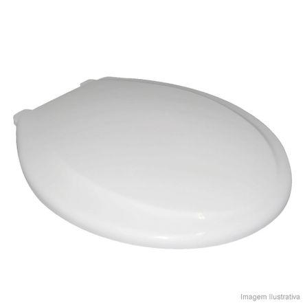 Assento Sanitário Exportação Plus Branco Tupan