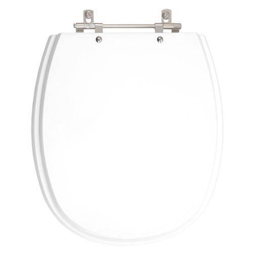 Assento Sanitário Fast Branco Gelo para Louça Deca