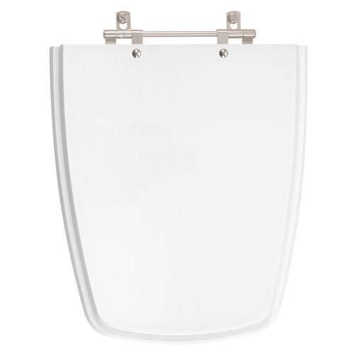Assento Sanitário Stylus Excellence Branco para Louça Celite