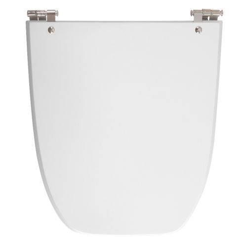 Assento Sanitário Scala Neve (Branco) para Louça Ideal Standard
