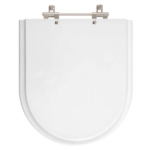 Assento Sanitário Smart Branco para Louça Celite