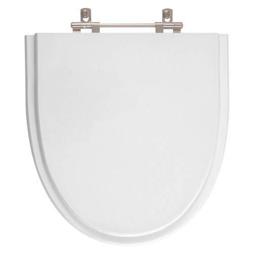 Assento Sanitário Studio Branco para Louça Incepa Laufen