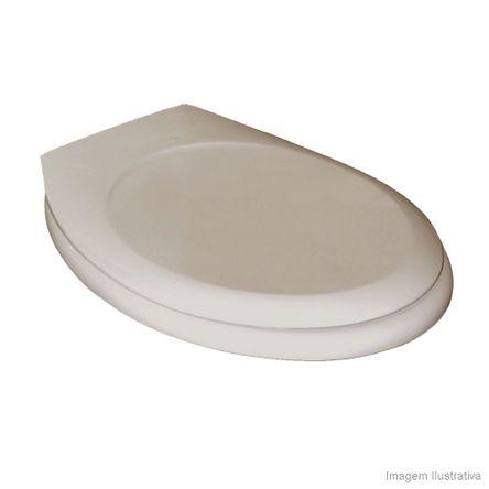Assento Sanitário Termofixo Universal Incepa Celite Pêssego Tupan
