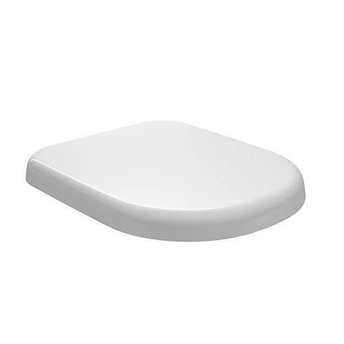 Assento Termofixo com Slow Close e Easy Clean Vogue Plus Ap.516.17 Deca