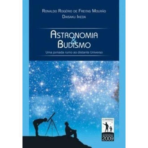 Astronomia e Budismo