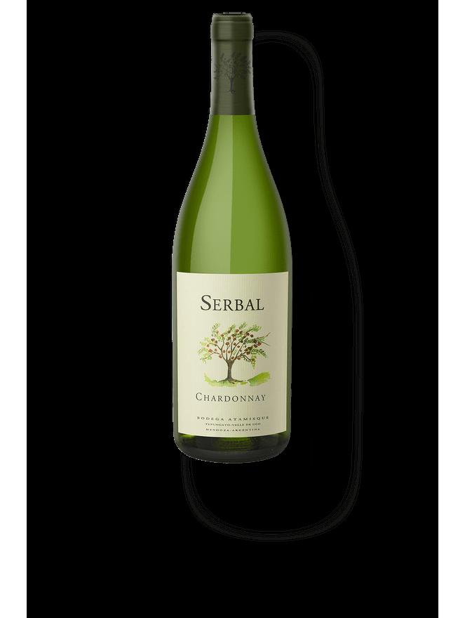 Atamisque Serbal Chardonnay 2017