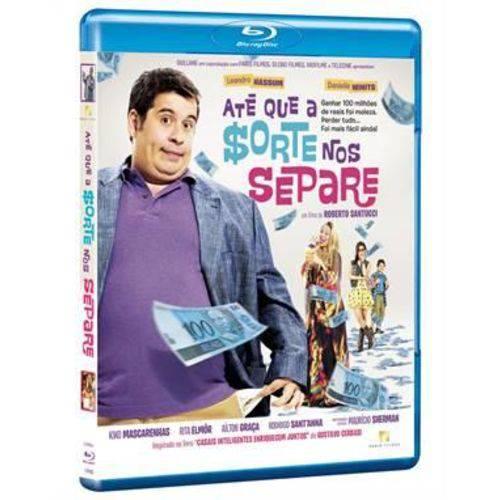 Ate que a Sorte Nos Separe (Blu-Ray)