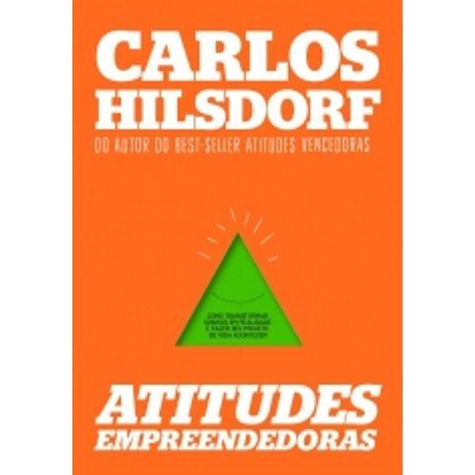 Atitudes Empreendedoras - Portfolio Penguin