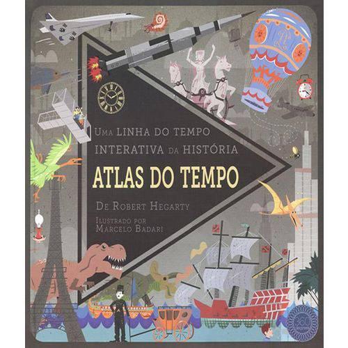 Atlas do Tempo