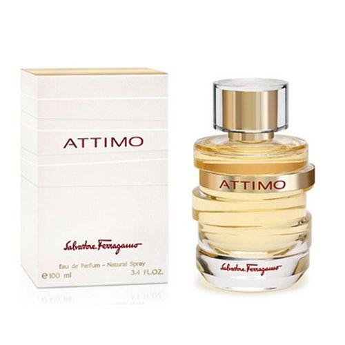 Attimo For Women By Salvatore Ferragamo 50 Ml