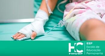 Atualização Multiprofissional em Cuidados Intensivos em Pediatria - USP
