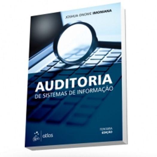 Auditoria de Sistemas de Informacao - Atlas