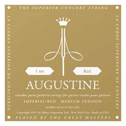 Augustine - Encordoamento para Violão Medium Tension Wms00005