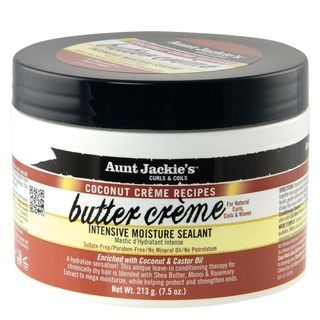 Aunt Jackie's Butter Créme - Selante Intensivo de Umidade 213ml