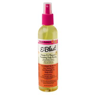 Aunt Jackie's E-Blast - Spray Condicionante para o Couro Cabeludo 237ml