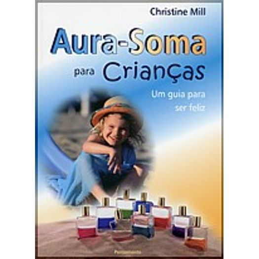 Aura Soma para Criancas - Pensamento