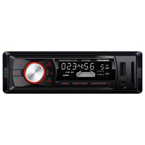 Auto Radio Roadstar Rs2709b Bluetooth USB Aux Sd Fm Controle