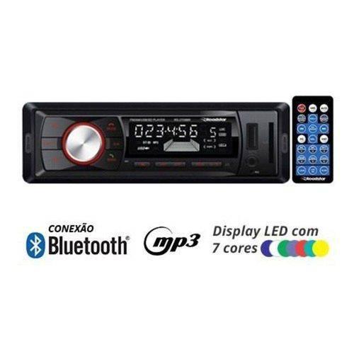 Auto Radio Roadstar RS2709BR 4x50Rms Bluetooth