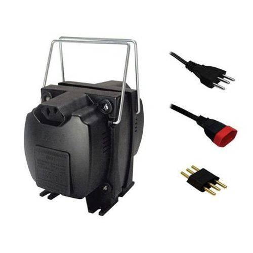 Auto Transformador 750va / 450 Watts Bivolt 220v e 110v