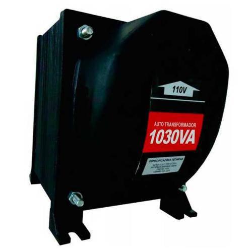 Auto Transformador de Voltagem 1030va - 721w