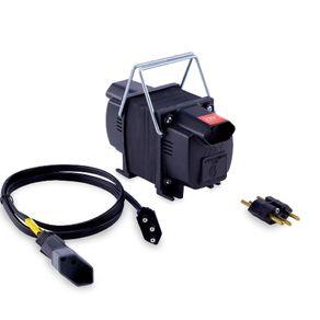 Auto Transformador Transfer Bivolt 750Va 291 Force Line