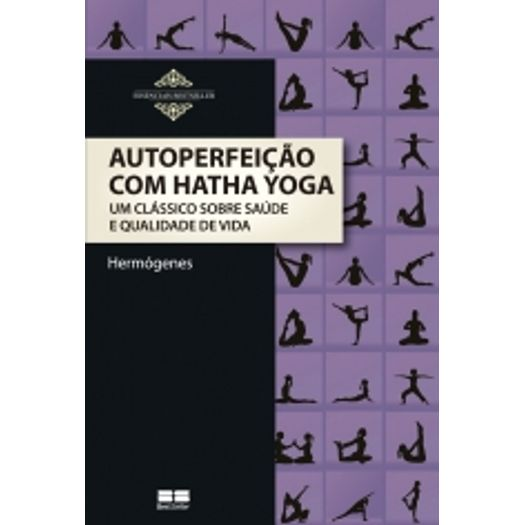 Autoperfeicao com Hatha Yoga - Best Seller