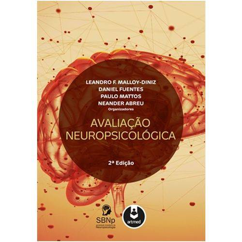 Avaliacao Neuropsicologica