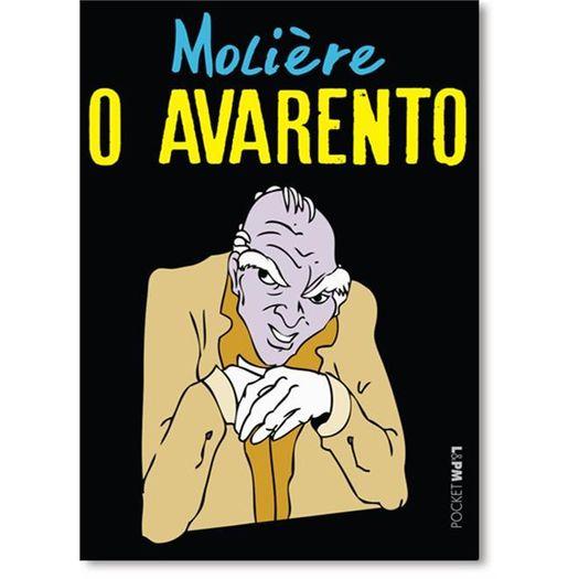 Avarento, o - 1210 - Lpm Pocket