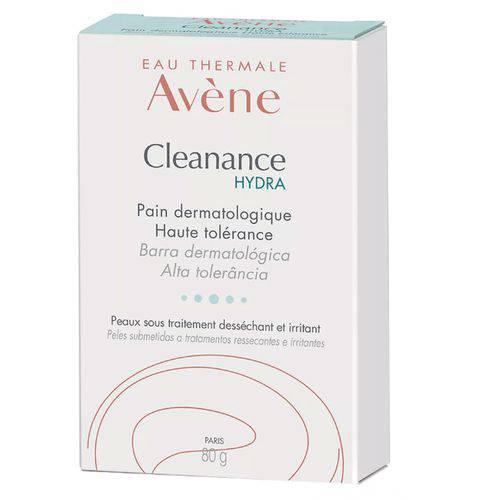 Avene Cleanance Hydra Sabonete Barra