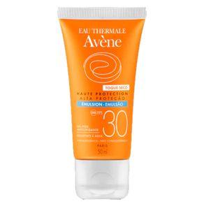 Avène Emulsão Fps 30 Avène - Protetor Solar 50ml