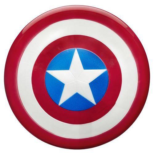 Avengers Escudo Básico Capitão América