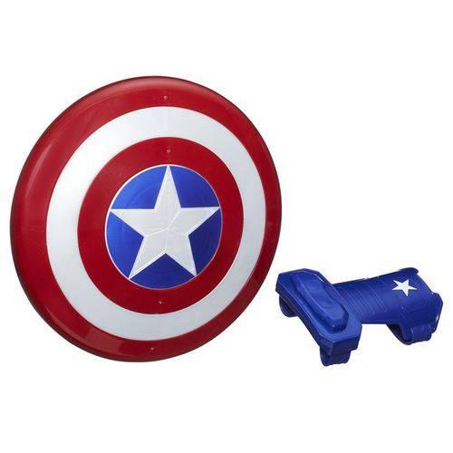 Avengers Escudo Magnético Capitão América