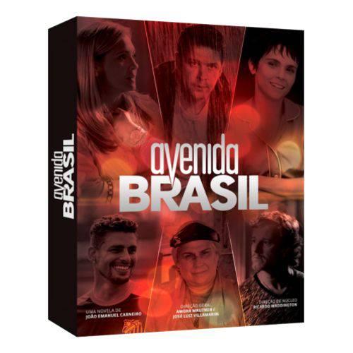 Avenida Brasil (12 Cds)