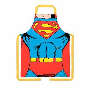Avental de Cozinha Super Homem DC Comics