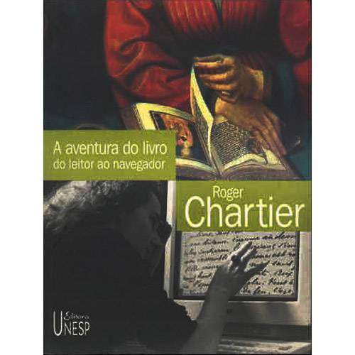 Aventura do Livro do Leitor ao Navegador, a