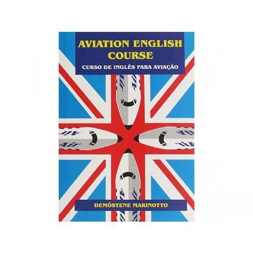 Aviation English Course