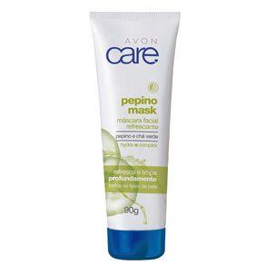 Avon Care Máscara Facial Refrescante de Pepino