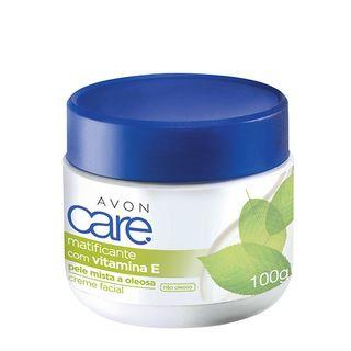 Avon Care Matificante Creme Facial 100g