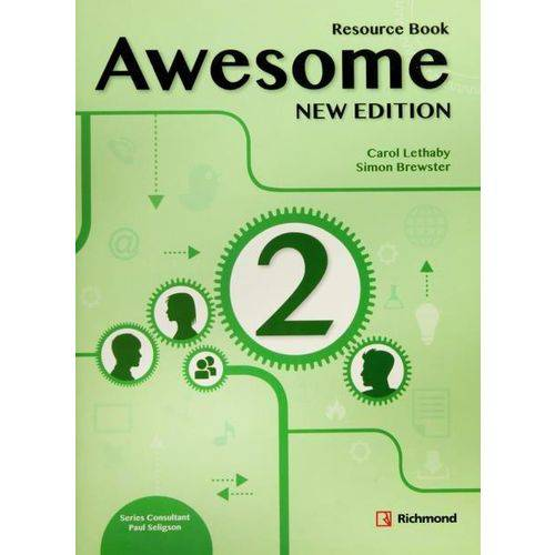 Awesome Update 2 - Resource Book