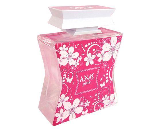 Axis Pink Eau de Toilette Feminino 100 Ml