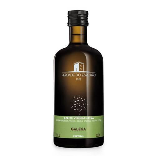 Azeite de Oliva Extra Virgem Herdade do Esporão - Galega (500ml)